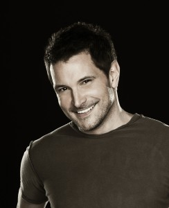 Ty Herndon Press Photo