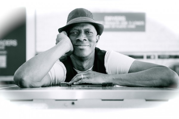 KEB' MO' WRAPS 2014 WITH THREE GRAMMY® NOMINATIONS