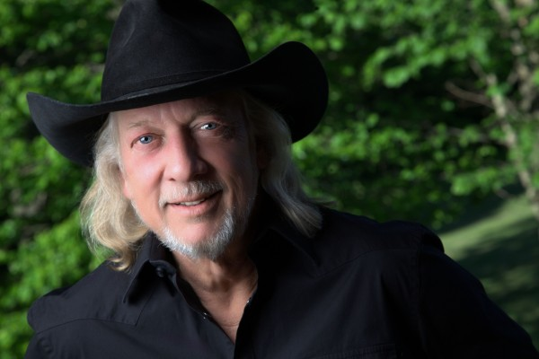 "John Anderson Releases Praiseworthy New Single, ""Don't Forget To Thank The Lord"""