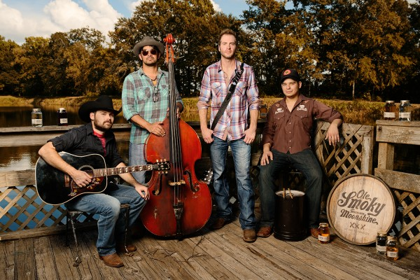 "JB and the Moonshine Band Displays Support For 2nd Amendment Rights In New Single, ""Shotgun, Rifle, and a .45"""