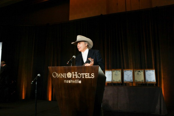 Country Radio Broadcasters Honor 2015 Class of Inductees Into The Country Radio Hall of Fame