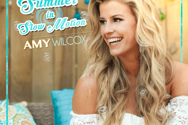 "Amy Wilcox Releases New Summertime Single, ""Summer In Slow Motion"""