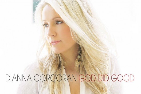 Songstress Dianna Corcoran Brings Australian Flavor To Country Radio