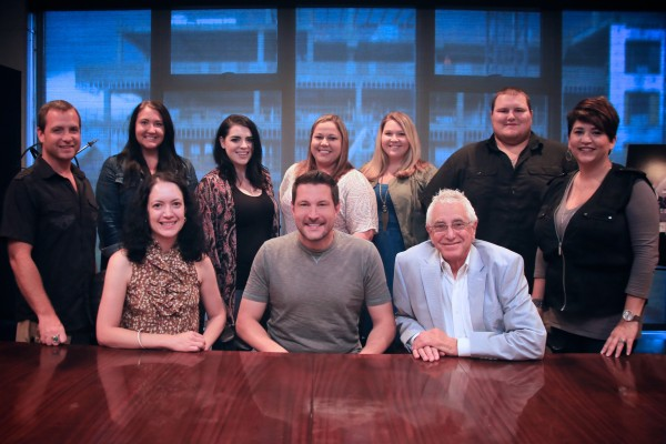 Ty Herndon Signs Exclusive Booking Agreement with Buddy Lee Attractions