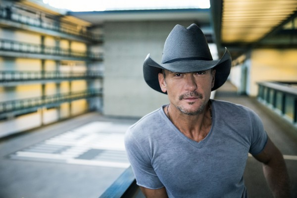 MUSIC SUPERSTAR TIM MCGRAW ANNOUNCED AS A FEATURED SPEAKER AT CRS 2016