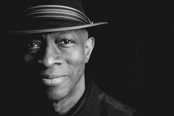 "Keb' Mo' and ""That Hot Pink Blues"" on Sirius XM's The Village Folk Show"