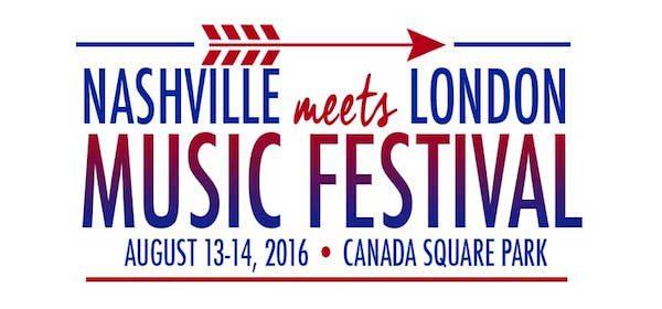 Lineup Released for New London-Based Music Festival, Nashville Meets London