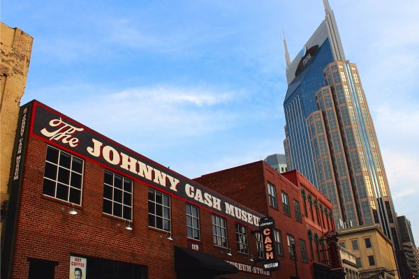 Johnny Cash Museum Earns 2016 TripAdvisor Certificate Of Excellence