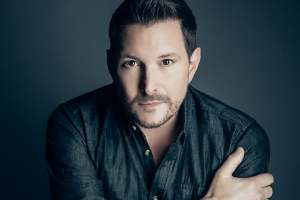 Ty Herndon Returns with the Most Powerful Record of His Career
