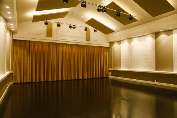 New Rehearsal and Performance Center Eugenia Hall Opens in Nashville