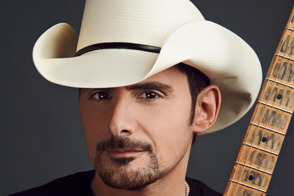 """The Art and The Artist"" Conversation at CRS 2018  To Feature Brad Paisley"