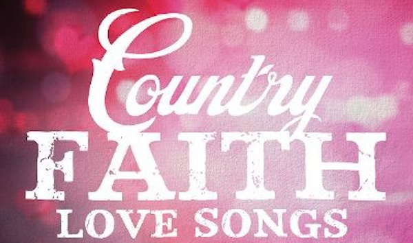 Wade Hayes and Deborah Evans Price Come Together for Country Faith: Love Songs with A Special Night at the Grand Ole Opry